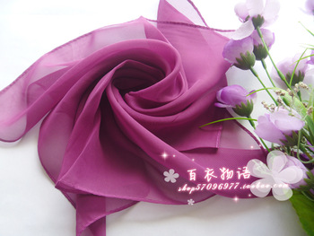 scarf 2013 The elegant silk wrap (fashion)(wholesale price)