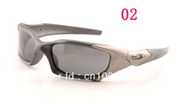 Free shipping   2013 popular grade sheet sunglasses polarized sunglasses male high-end glasses Model PITBOSS