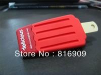 Free Shipping Hot Sale Ice-lolly USB Flash Memory 1GB-32GB Full Capacity