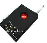New Anti Spy Camera GSM Bug RF Tracker Finder Detector hidden camera detector GPS tracker