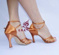 BETTY 211 inter Latin dance inter 9.8 isointernational dance shoes dance high-heeled shoes
