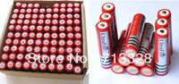 New update +10PCs/Lot  18650 Protected Battery 3.7v 4000 mAh Camera Torch Flashlight 18650 Rechargeable Battery