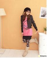 HOT 2013 NEW fashion women pants casual legging Plus size spring autumn fall Multi designs lovely Slim Leggings XL XXL XXXL