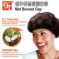 free shipping Mobcap derlook cap hair net bonnet cap  sleeping cap independent package