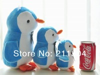 Free Shipping Plush Toy penguin super cute doll best gift to your girlfriend or kids(large size)