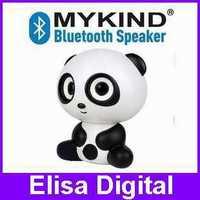 Free shipping original MYKIDN 502BT Speaker,Multi - function coco panda speaker,bluetooth sound, RY9110