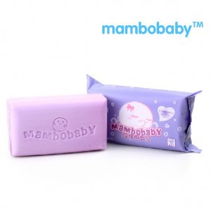 Free shipping mambobaby baby Natural plant soap base underwear soap(China (Mainland))