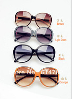 2013 Newest sunglasses suit for Girl and Boy with big frame,Classic