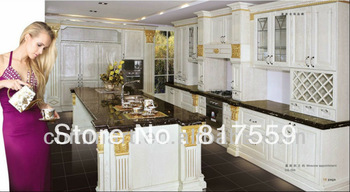royal home kitchen kitchens cabinets 0410-DS006