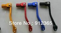 CNC aluminum gear lever fort dirt bike/pit bike use