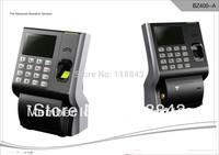 """BZ-400 Fingerpirnt Attendance 3""""TFT Screen Fingerprint=3000 Build-in Printer"""