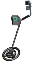 New Fashion Metal Detector/Detecting and LCD screen+ground search gold metal detector AR924+