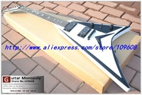Wholesale - Custom Shop White Solid Electric Guitar Top Musical instruments Free Shipping OEM