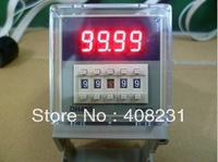 New 24VDC Programmable DH48S-2Z Time Delay Relay Counter