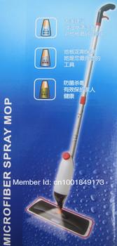 Microfiber spray mop 2 floor mop cleaning mop