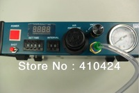 220V Auto Glue Dispenser Solder Paste Liquid Controller Dropper YDL - 983A Dispensing system