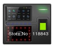 iface 402 IFACIAL Fingerprint RFID Time Attendance Access ControlFace=700 TFT 4.3 Screen FREE