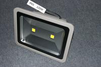 4pcs/lot  Free Shipping 120W LED Flood Light, 100-110LM/W , High Brightness & Illumination, CE&Rohs