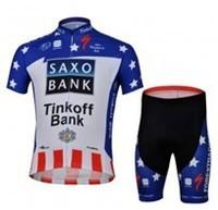 free shipping!2013 SAXO Tinkoff Bank America cycling clothing of short/Cycling Wear/Cycling Clothing/Bike Jersey