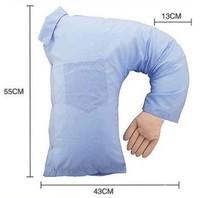 Funny Boyfriend Arm Body Pillow Bed/Sofa Cushion free shipping 16021