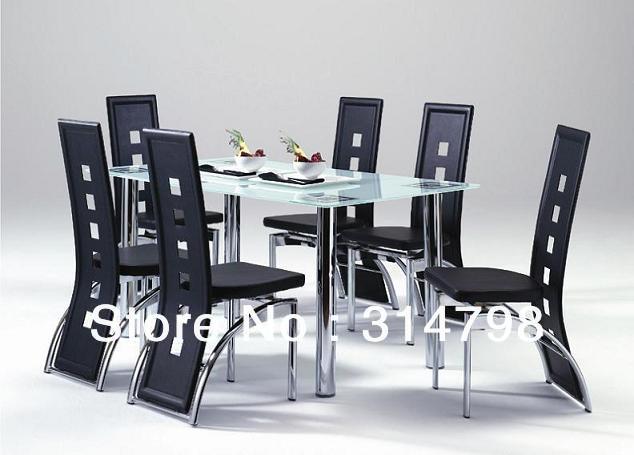 Glazen meubels been aanbieding winkelen voor aanbiedingen glazen meubels been op - Stoel rondetafelgesprek ...