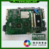Top quality for Asus K40AB laptop motherboard motherbaord