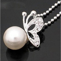 Min.order is $15 (mix order) Promotion fashion Nice  fashion necklace jewelry 1205