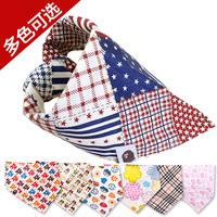 Infant baby  bibs bandanas