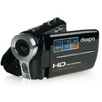 Hd dv machine hd digital video camera pixels dv  20 million-pixel camera