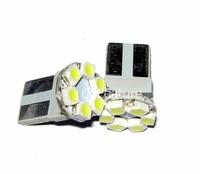 white T10-6 SMD 1206 LED