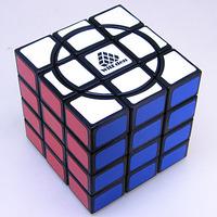 Rare 334 Witeden Crazy 3x3x4 Magic Puzzle Cube Developing Children Education Toys Brain Teaser Puzzle