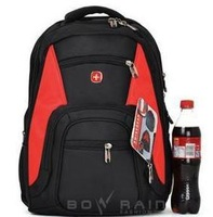 Swiss gear backpack casual male backpack laptop bag school bag male travel bag