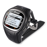 GH-625XT GPS training watch Outdoor/Athletic GPS, Sports GPS