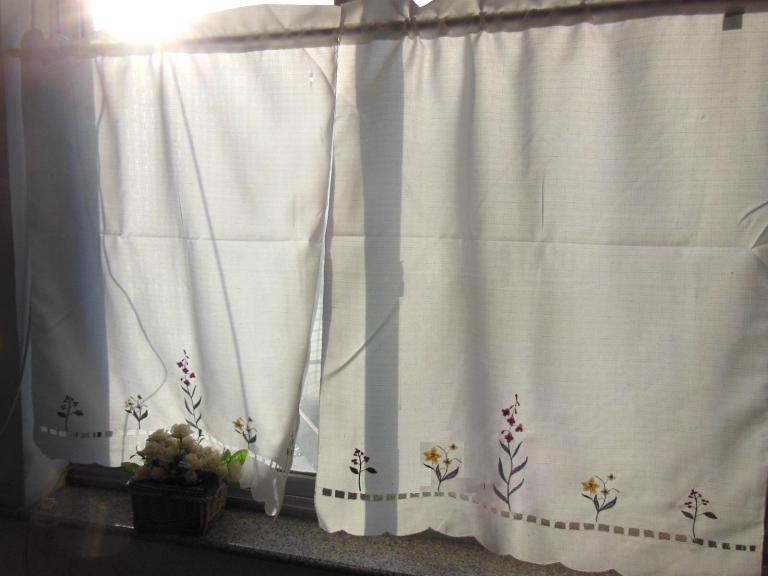 Compare Prices on Bathroom Window Curtain- Buy Low Price Bathroom ...