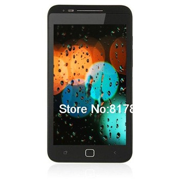 Haipai X710d Smart Phone Android 4.0 MTK6577 3G GPS WiFi 5.3 Inch