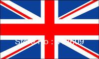 Union Jack United Kingdom UK British National Flag 150x90cm 5ft x 3ft, FULL SIZE FREE SHIPPING WHOLESALE