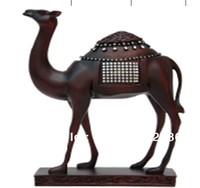 31cm camel decorations