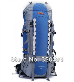 High Quality 70L Mountains Backpack