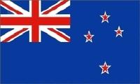 New Zealand Kiwi National Flag 150x90cm, 5X3ft full size free shipping wholesale