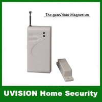 The gate/door Magnetism for Intelligent Home Alarm System free shipping