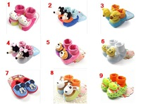 2013 baby shoes boy& girl footwear canvas sneaker cheap shoes spring anti-slip footwear first walkers toddler shoes