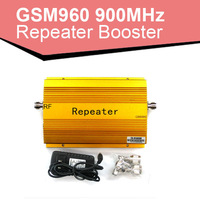 900MHz 60dBi amplifier coverage 500 sq.m. GSM960-GY mobile signal booster GSM repeater