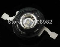 (CE&Rosh)3W infrared LED 850nm high power led 1.4-1.6V 160-200LM 3W IR LED(visible light)