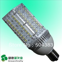 new design 180 degree  E26,E27,E39,E40 36w led e40 street light