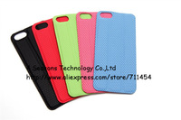 For iphone 5 Fashion and high quality plastic case Free shipping