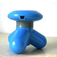 Mini mushroom usb mini massage device battery usb2 sent to the old man