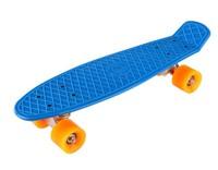Free Shipping 22 Original Vinyl Cruiser Board Penny Style Skateboard 2013 Hot Sale KID Longboard