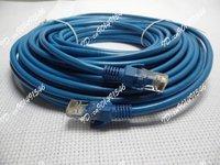 30m RJ45 Cable 100ft CAT5 CAT5E Ethernet LAN Network Cable 50pcs/lots