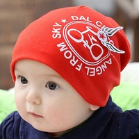 Child cap sleeve bicycle wings cap 5 em08 lovely baby hats
