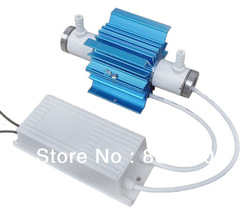 2G/hr Ceramic Corona Discharge Ozone Generator Tube(China (Mainland))